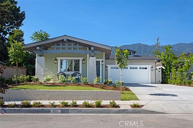 437 W Palm Avenue, Monrovia, CA 91016