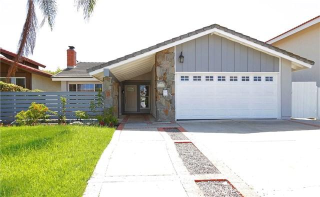 3852 Balsa Street, Irvine, CA 92606