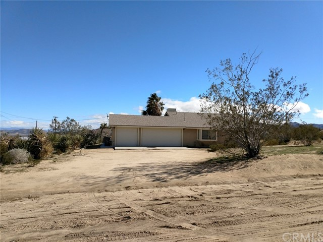 7119 Saddleback Road, Joshua Tree, CA 92252
