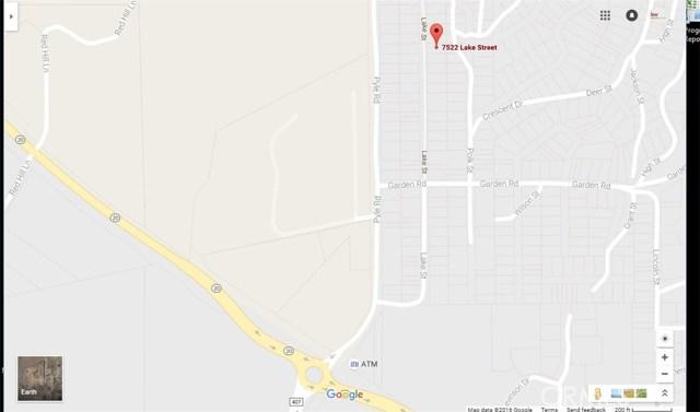 7522 Lake Street, Nice, CA 95464
