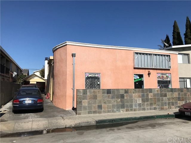 257 E Market Street, Long Beach, CA 90805