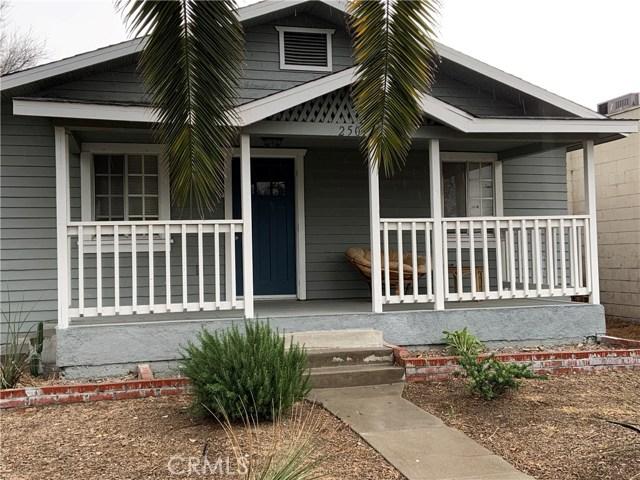 2501 N Sierra Way, San Bernardino, CA 92405