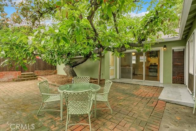 1830 N El Molino Av, Pasadena, CA 91104 Photo 25