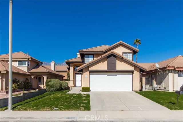 10982 Weybridge Drive, Rancho Cucamonga, CA 91730