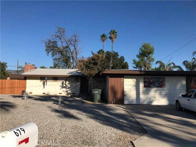 679 Hewitt Street, San Jacinto, California 92583, 3 Bedrooms Bedrooms, ,2 BathroomsBathrooms,Residential,For Sale,Hewitt,SW20061149