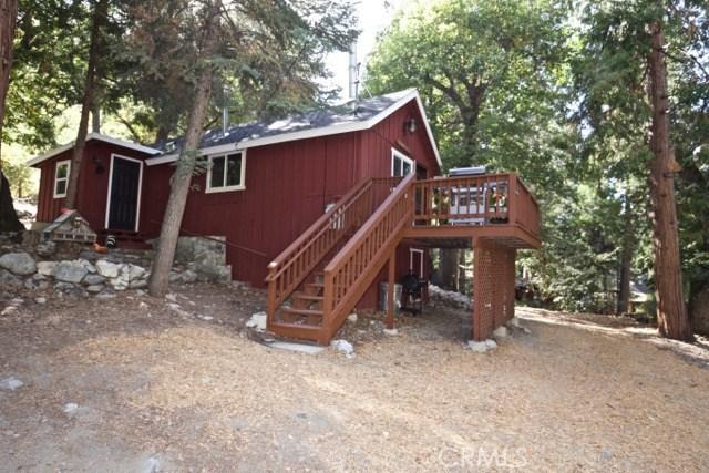 9256 Wood Road, Forest Falls, CA 92339