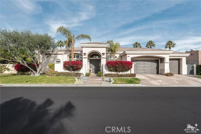 75930 Sarazen Way, Palm Desert, CA 92211