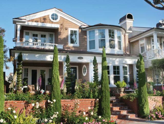 221 Poinsettia Avenue, Corona del Mar, California 92625, 5 Bedrooms Bedrooms, ,2 BathroomsBathrooms,For Sale,Poinsettia,NP13014117