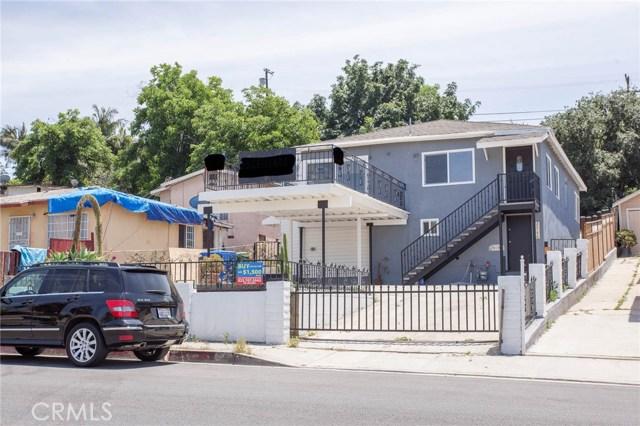 2746 Marengo Street, Los Angeles, CA 90033