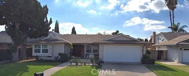 3338 Greenleaf Drive, Brea, CA 92823