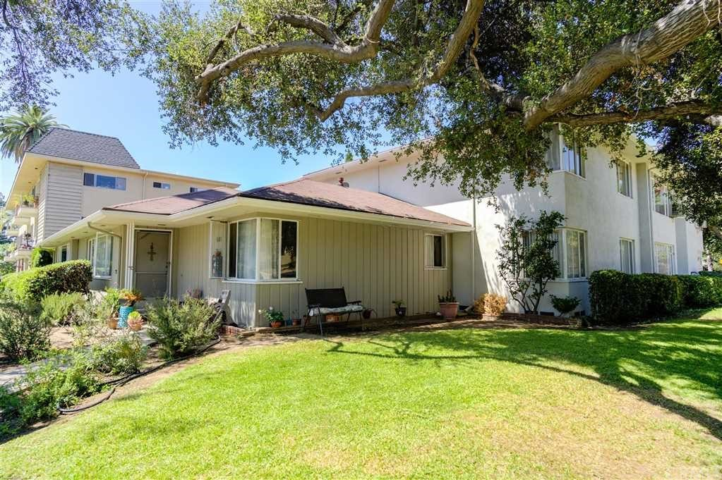 Photo of 1601 Fremont Avenue, South Pasadena, CA 91030