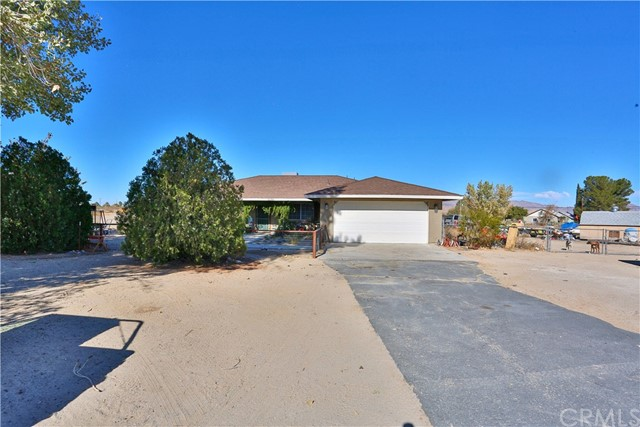 10054 Trade Post Rd, Lucerne Valley, CA 92356 Photo 1