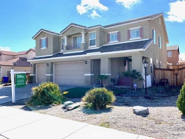 12633 Campana St., Victorville, CA 92394