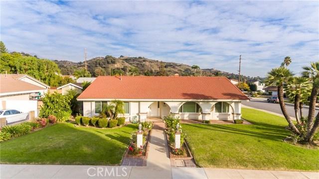 4906 Ridgeview Street, La Verne, CA 91750