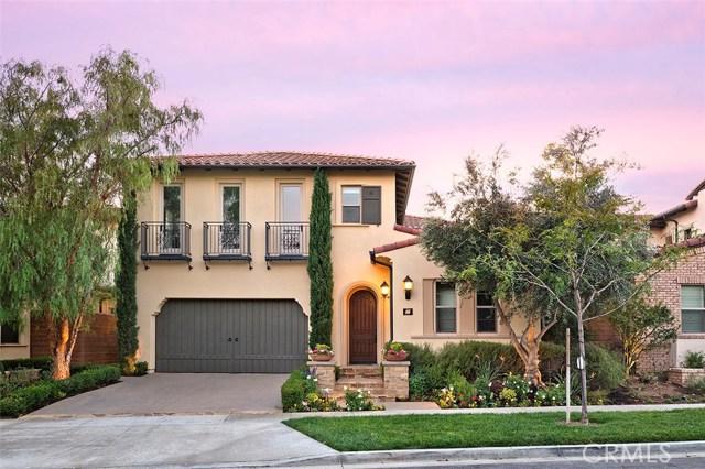 56 Peacevine, Irvine, CA 92618