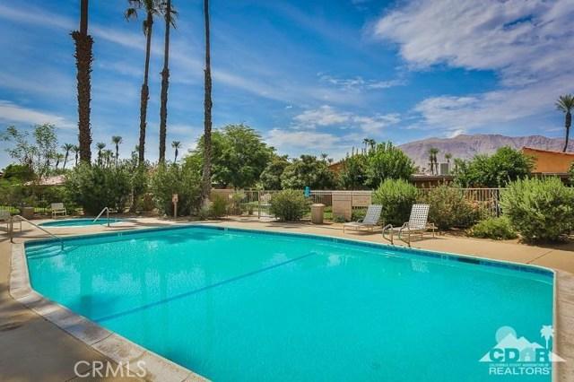 4 Cadiz Drive, Rancho Mirage, CA 92270