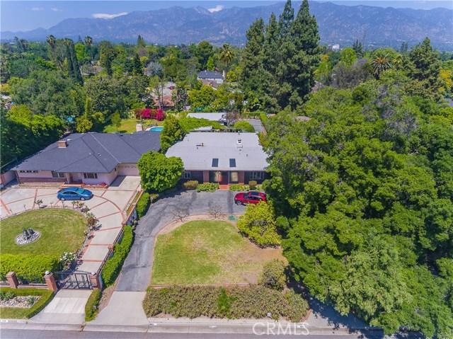 3205 Lombardy Road, Pasadena, CA 91107