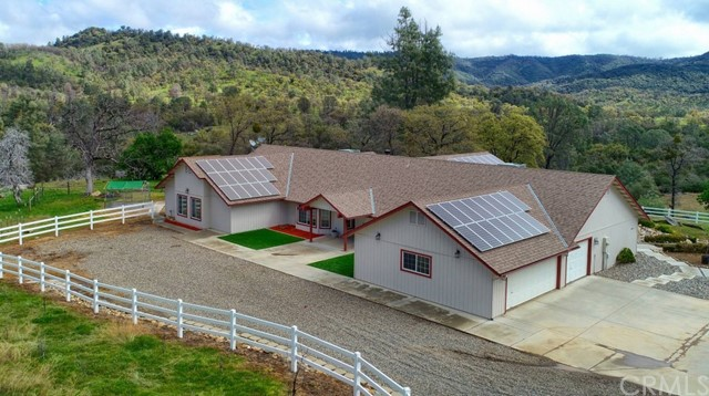 33957 Old Hickory Lane, Coarsegold, CA 93614