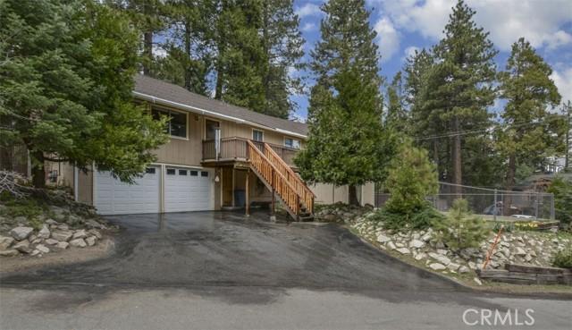 31562 Circle View Drive, Running Springs, CA 92382