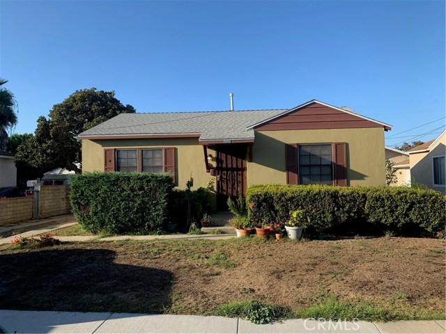 4223 W 169th Street, Lawndale, CA 90260