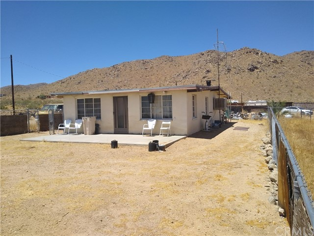 1866 Old Woman Springs Road, Landers, CA 92285