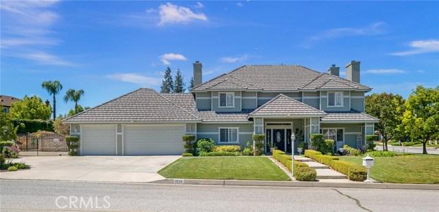 1526 Crestview Road, Redlands, CA 92374