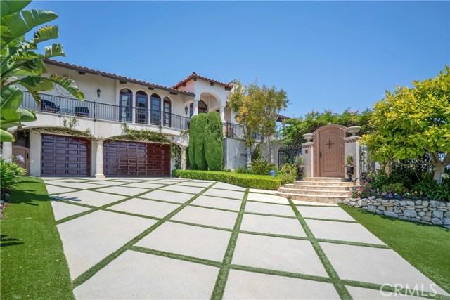 30936 Cartier Drive, Rancho Palos Verdes, CA 90275