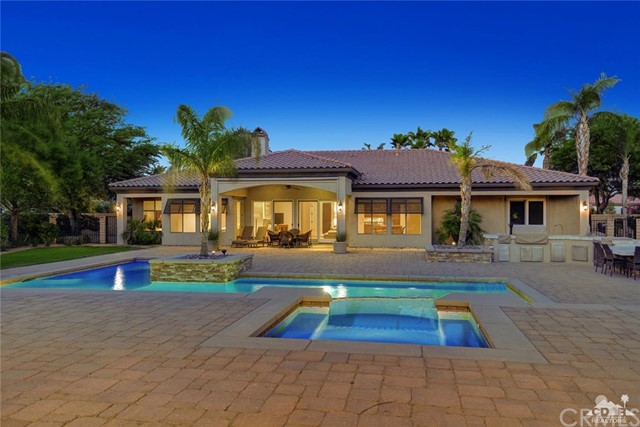 78398 Bent Canyon Court, Bermuda Dunes, CA 92203