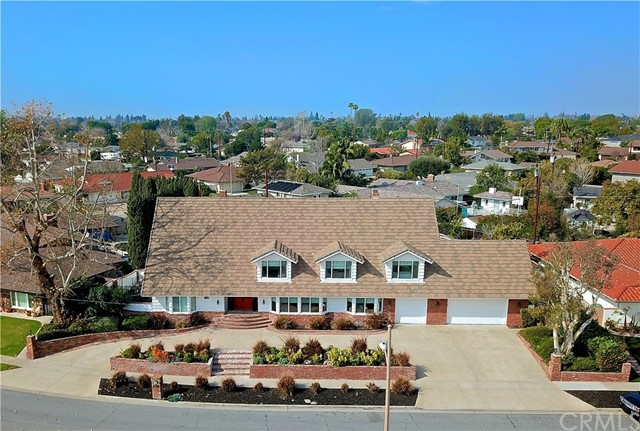13711 Rushmore Lane, North Tustin, CA 92705