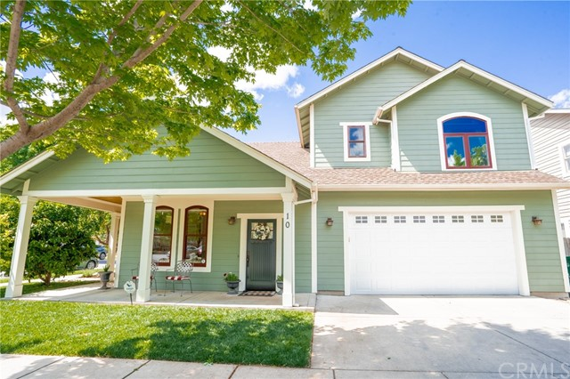 10 Robert Lee Place, Chico, CA 95926