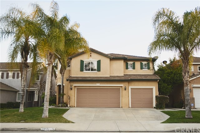 31181 Old Trail Circle, Murrieta, CA 92563
