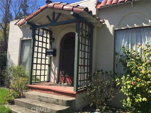 916 S Dora Street, Ukiah, CA 95482
