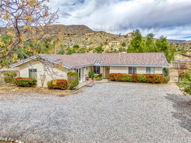 48932 Paradise Avenue, Morongo Valley, CA 92256