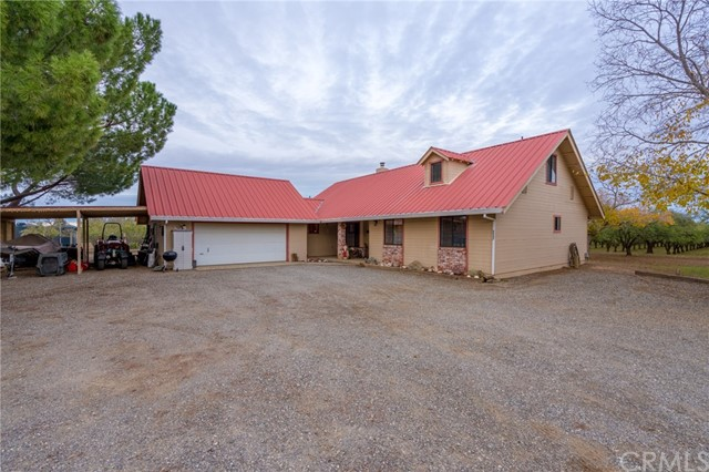 5537 State Highway 162, Willows, CA 95988
