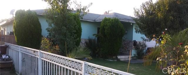 601 S Thorson Avenue, Compton, CA 90221