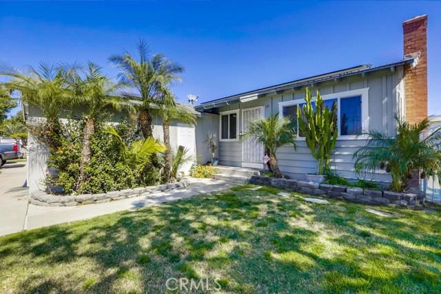 21512 Legend Avenue, Carson, CA 90745