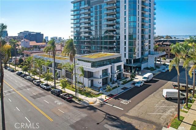 593 Palm Street, San Diego, CA 92103