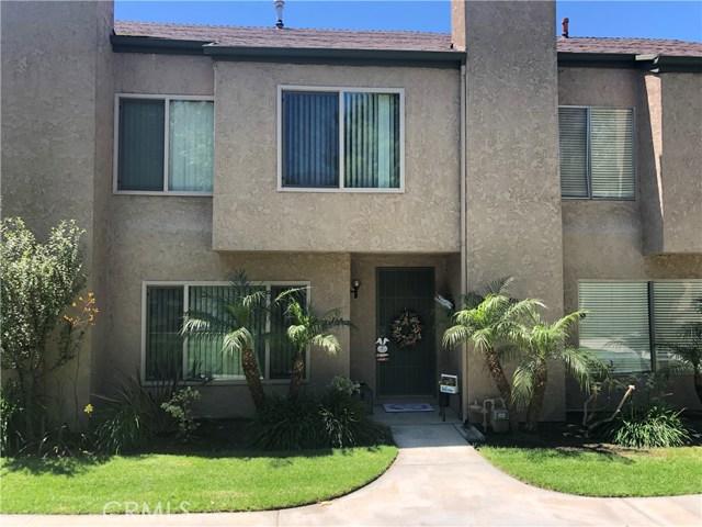 15960 Prell Court, Fountain Valley, CA 92708