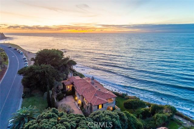 2. 609 Paseo Del Mar Palos Verdes Estates, CA 90274