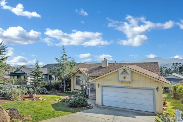 16396 Eagle Rock Rd, Hidden Valley Lake, CA 95467 Photo 1