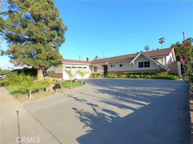 2200 E Clifpark Way, Anaheim, CA 92806