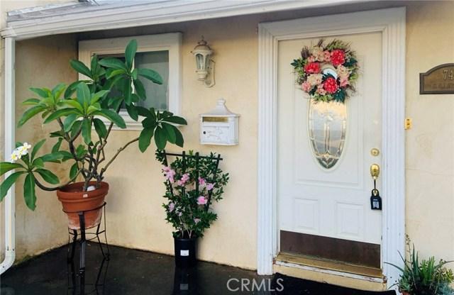 741 S Valinda Avenue, West Covina, CA 91790