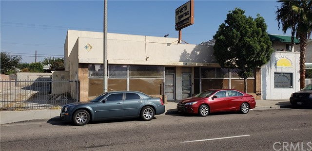 5635 E Beverly Boulevard, East Los Angeles, CA 90022