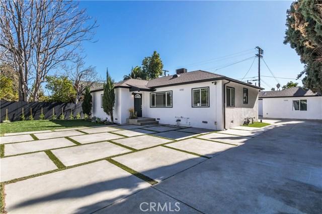 15236 Runnymede Street, Van Nuys, CA 91405