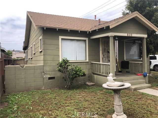 833 N Inglewood Avenue, Inglewood, CA 90302