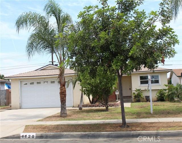 1120 Sandsprings Drive, La Puente, CA 91746