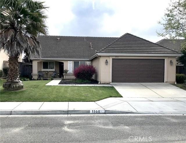1550 Jensen Ranch Road, Santa Maria, CA 93455