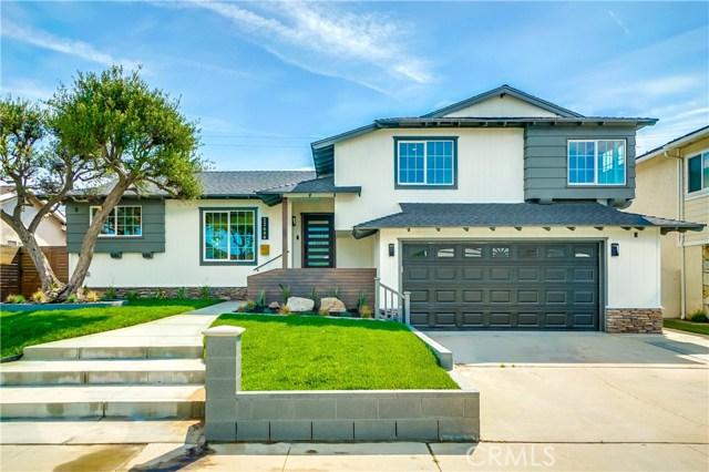22646 Benner Avenue, Torrance, CA 90505
