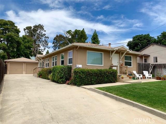 1260  Stafford Street, San Luis Obispo, California