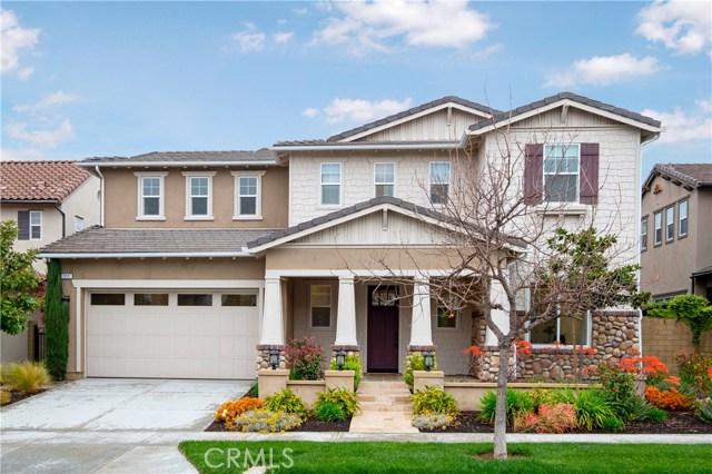 111 Prairie Rose, Irvine, CA 92618